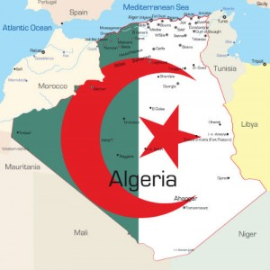 Algeria Online tenders
