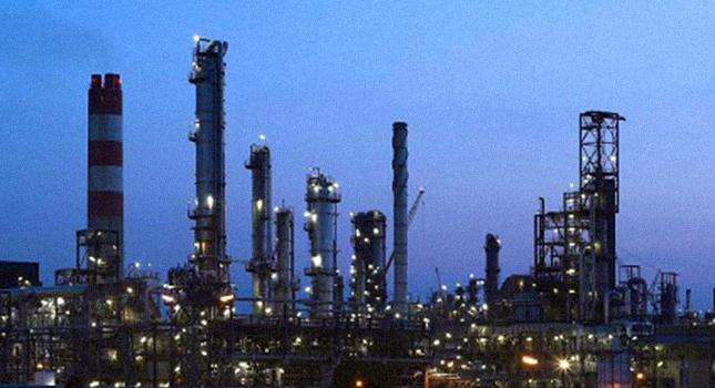 Kenya Petroleum Project