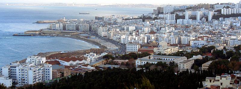 Algeria Government Tender Opportunities
