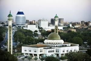 The Economy of Sudan